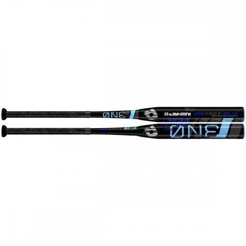 DeMarini 2015 ONE Slowpitch Softball Bat - Complete Game Pro Shop
