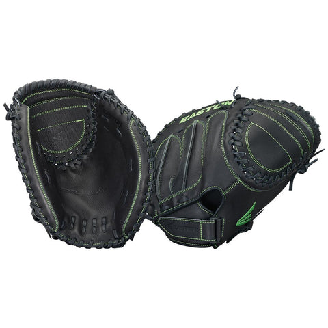 Easton SYNERGY Series Fastpitch Catchers Mitt - Complete Game Pro Shop