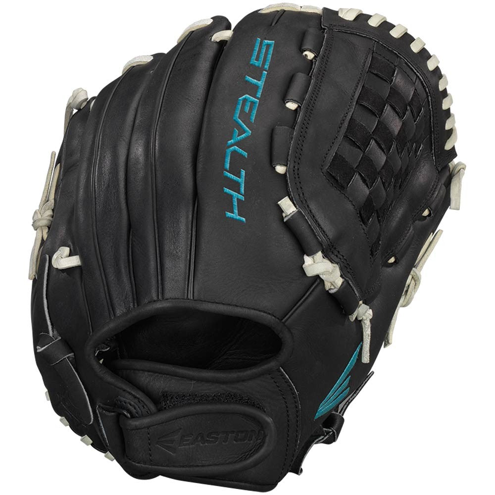 Easton Stealth Pro 12.5 inch Fastpitch Glove- RHT - Complete Game Pro Shop
