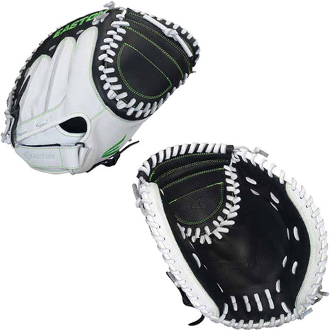 Easton SYNERGY ELITE 33 Inch Fastpitch Catcher's Mitt - Complete Game Pro Shop