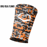 Evoshield Digi Camo Evosleeve- Red or Orange - Complete Game Pro Shop