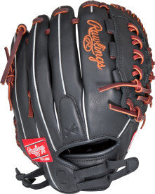 Rawlings Gamer 12 inch Fastpitch Softball Glove- RHT - Complete Game Pro Shop