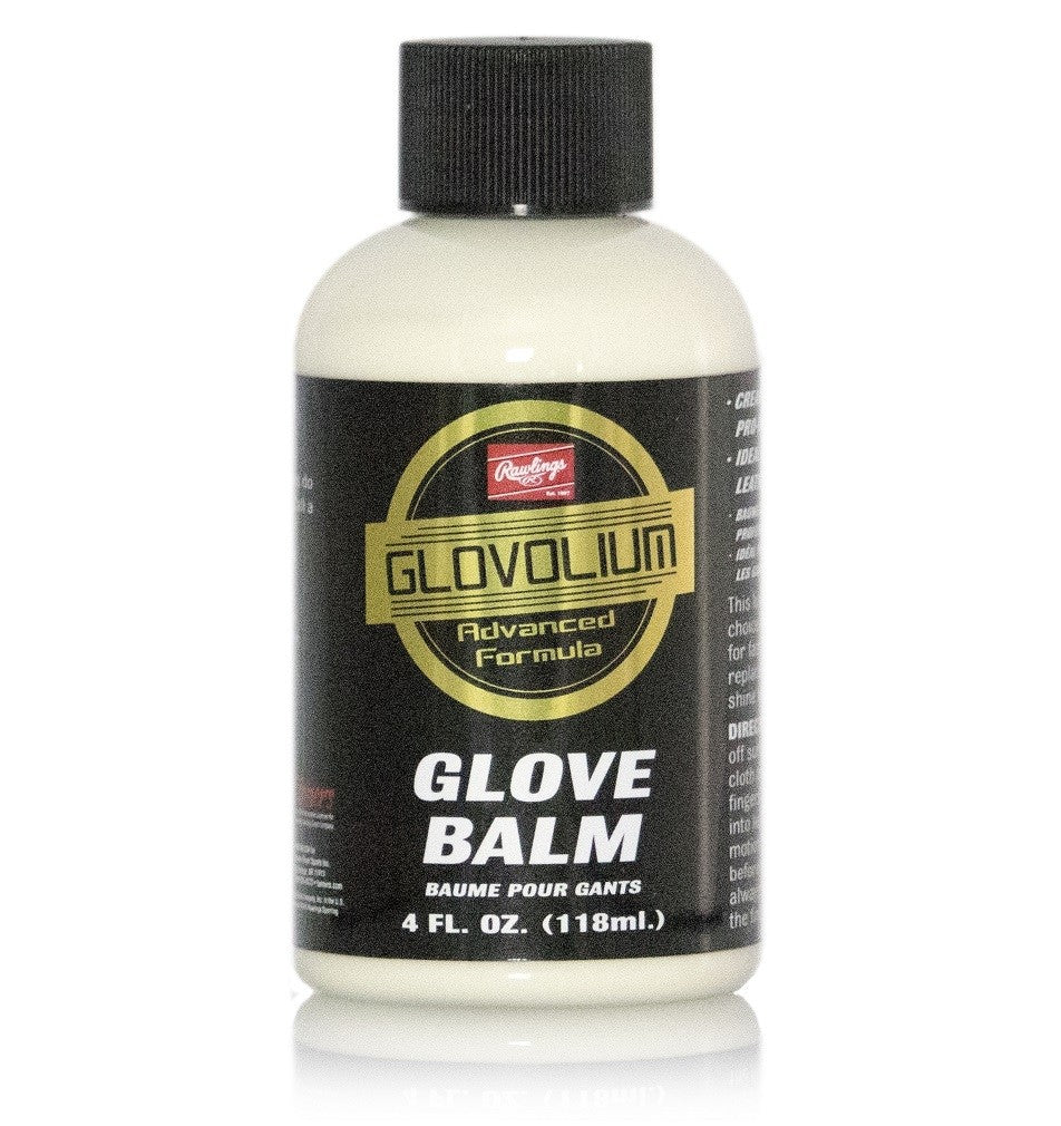 MOL - Rawlings Glovolium Glove Balm - Complete Game Pro Shop