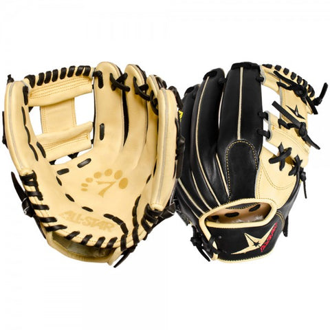 All-Star SYSTEM SEVEN™ 11.75 Inch Baseball Glove - Complete Game Pro Shop