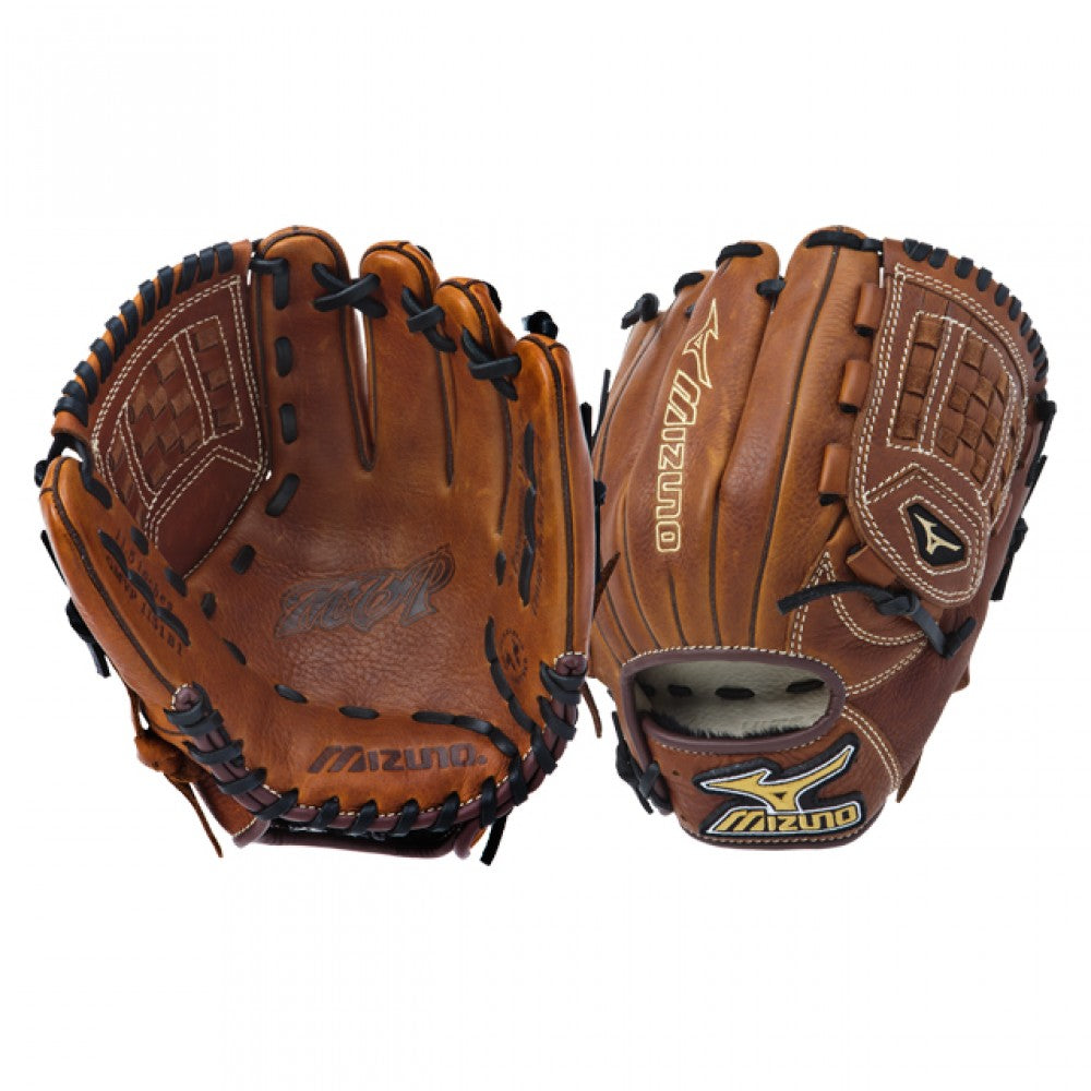 Mizuno MVP Series 11.5 inch Infield/Pitcher Baseball Glove - Complete Game Pro Shop