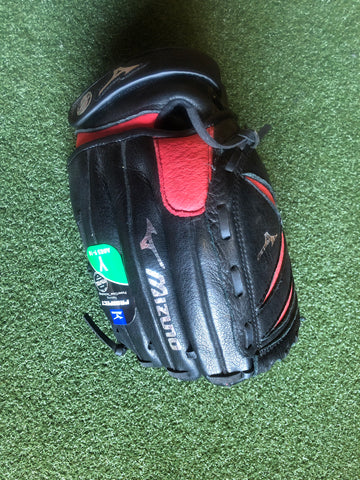 Mizuno Youth Prospect  GPT1150Y1 11.5 Inch Baseball Glove- LHT - Complete Game Pro Shop