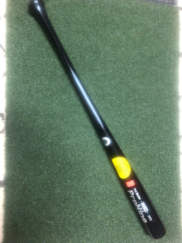 "ProNine P271 Bamboo Baseball Bat 33"" - Complete Game Pro Shop"