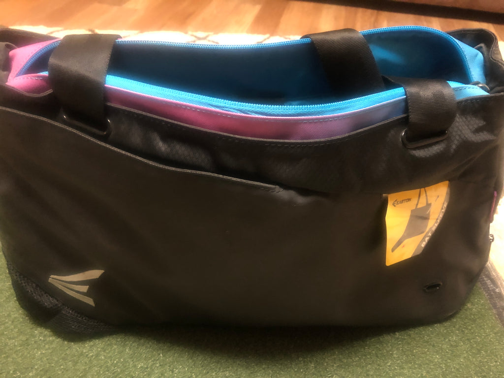 Easton Flex Softball Lifestyle Fastpitch Bag - Complete Game Pro Shop