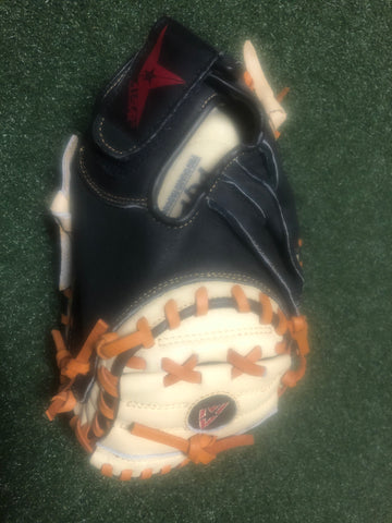 All-Star Youth-Comp Baseball Catchers Mitt- RHT - Complete Game Pro Shop
