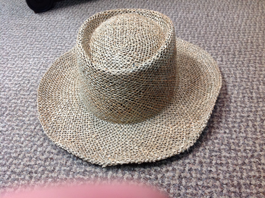 Moose Straw Hat - Complete Game Pro Shop