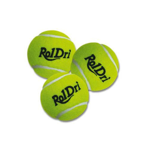 MOL - Atheletic Connection Pressureless Tennis Balls - Complete Game Pro Shop