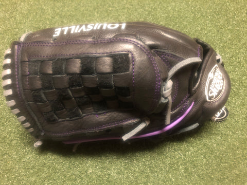 Louisville Slugger 12.75 inch XENO Fastpitch Softball Glove - Complete Game Pro Shop