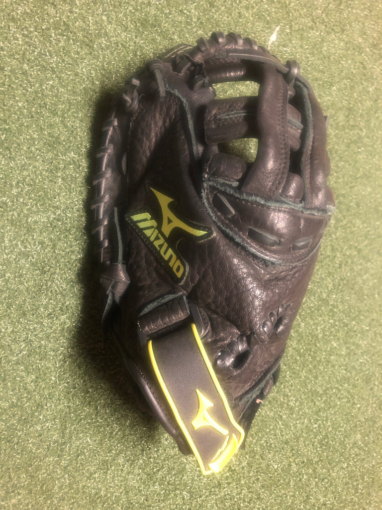 Mizuno Prospect 32.5 Inch Fastpitch Series Catcher's Mitt LHT - Complete Game Pro Shop