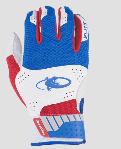 Lizard Skins Komodo Elite Batting Gloves - Complete Game Pro Shop