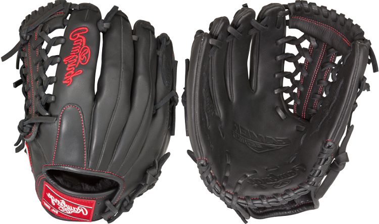 Rawlings Gamer 11.5 inch Youth Baseball Glove GYPT4-4B- LHT - Complete Game Pro Shop