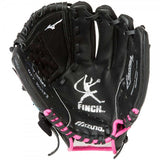 Mizuno Prospect Jennie Finch 10 inch Fastpitch Glove- RHT - Complete Game Pro Shop