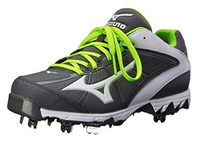 Mizuno 9 Spike Swift 4 Fastpitch Softball Shoe - Complete Game Pro Shop