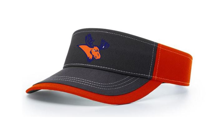 Moose Visor - Complete Game Pro Shop