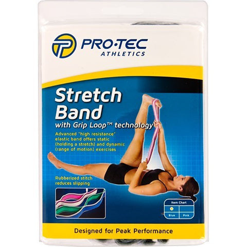 Pro-Tec Athletics Stretch Band - Complete Game Pro Shop