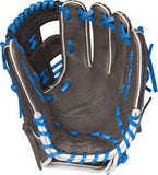 Rawlings GG Gamer 11 1/2 inch Narrow Fit Baseball Glove GXLE204-1DSB - Complete Game Pro Shop