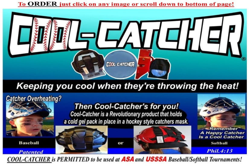 Cool-Catcher - Complete Game Pro Shop