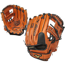 Mizuno Prospect 11 inch Youth Infield Glove - Complete Game Pro Shop