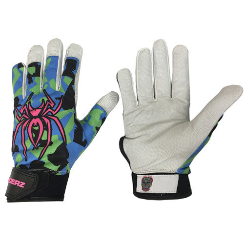 Spiderz LITE Youth Batting Gloves - Complete Game Pro Shop