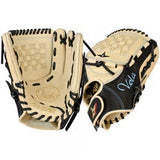 All-Star VELA 3 Finger 12 Inch Fastpitch Glove- RHT - Complete Game Pro Shop