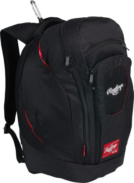 Rawlings Legend Pro Backpack - Complete Game Pro Shop