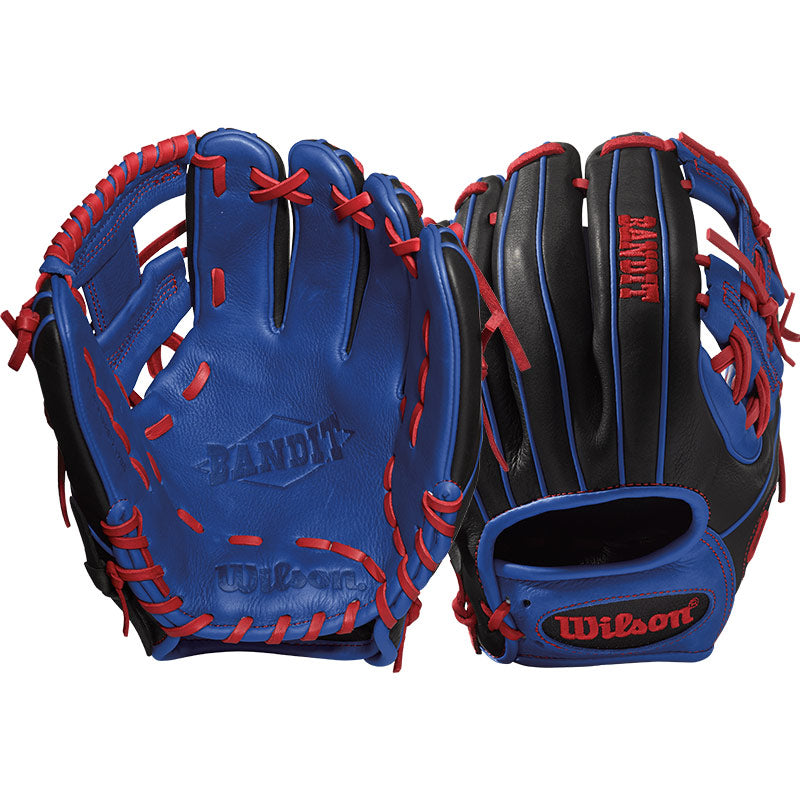 Wilson Bandit 11.5 inch Baseball Glove - Complete Game Pro Shop