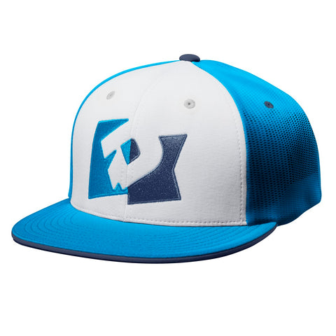 DeMarini D Pennant FlexFit Baseball Cap - Complete Game Pro Shop
