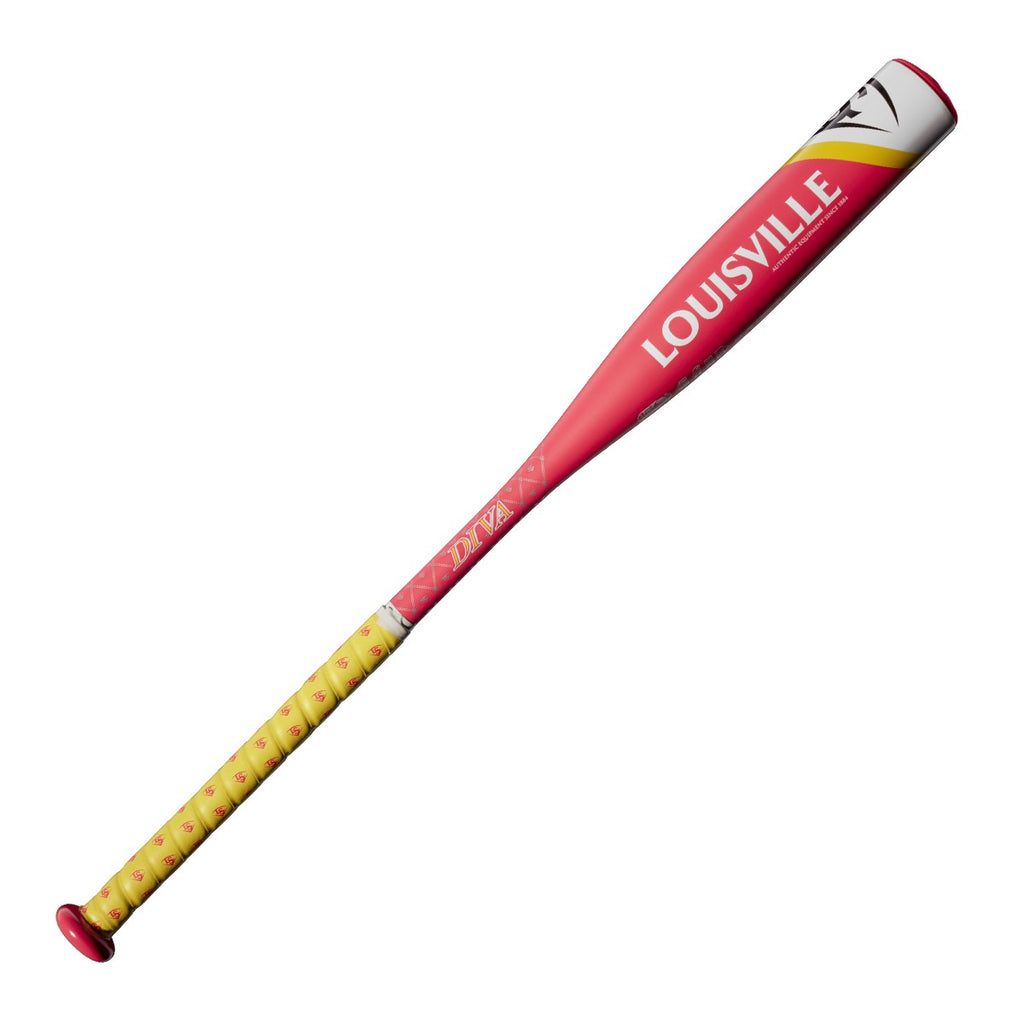 Louisville Slugger Diva -11.5 Fastpitch Bat - Complete Game Pro Shop