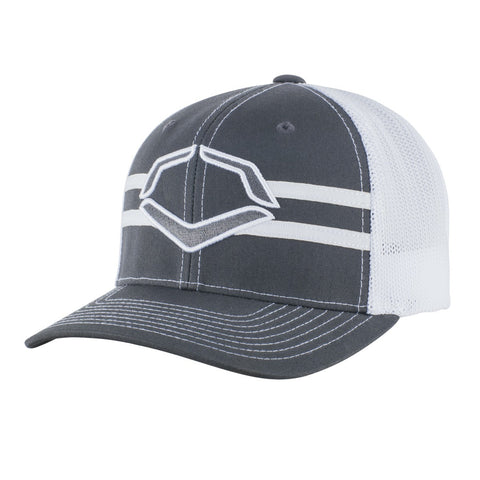 EvoShield FlexFit V Hat GrandStand - Complete Game Pro Shop
