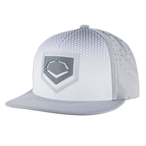EvoShield Home Team FlexFit Baseball Cap - Complete Game Pro Shop