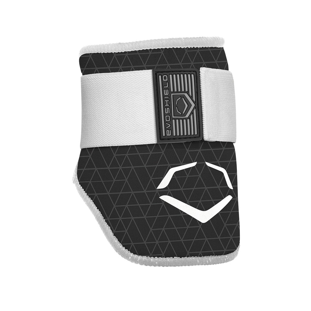 EvoShield MLB Batter's Elbow Guard Adult -  Black - Complete Game Pro Shop