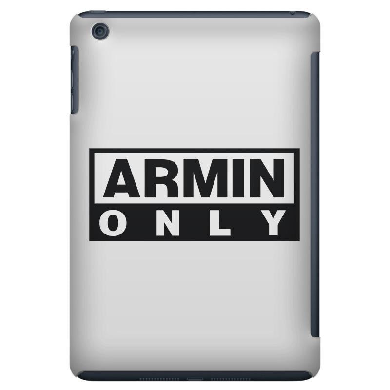 armin only logo iPad Mini
