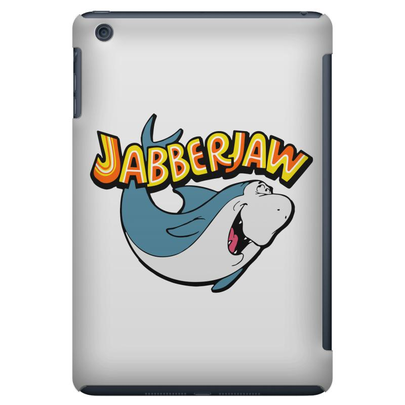 Jabberjaw - the lovable 70's animated shark iPad Mini