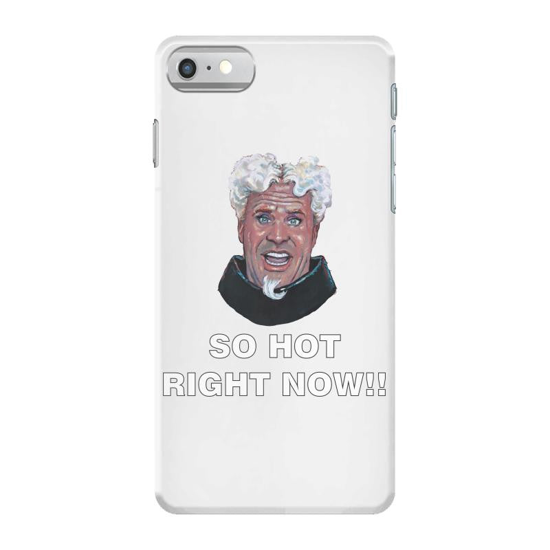 so hot right now iPhone 7 Shell Case