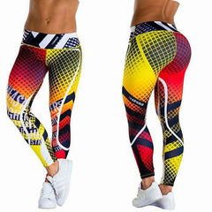 Bowlight Gym Pants For Women