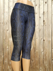 SCALE MIX (CAPRI) - NYLeggings.com