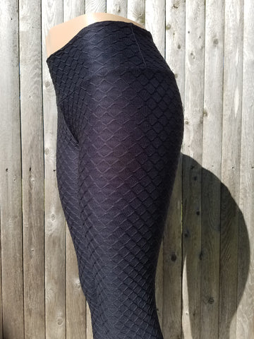 BURMESE BLACK - NYLeggings.com