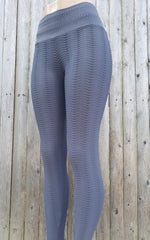 Python Gray Workout Pants