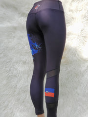 HAITI FIT - NYLeggings.com