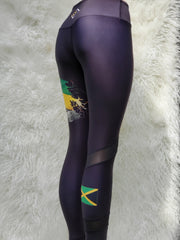 JAMAICA FIT - NYLeggings.com