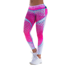 Chanic Women's Workout Leggings