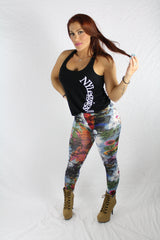 ANGEL FACE - NYLeggings.com
