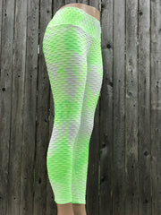 3D LIMEADE MIX - NYLeggings.com