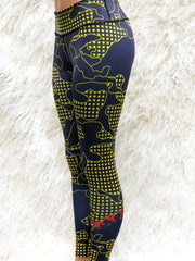 CAMO STEELERS-NYLeggings.com