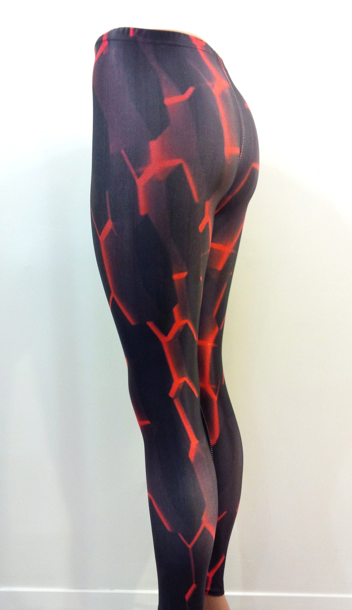 GEO LIGHTS - NYLeggings.com