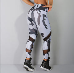 CAMO MESH (LIGHT SUPPLEX) - NYLeggings.com